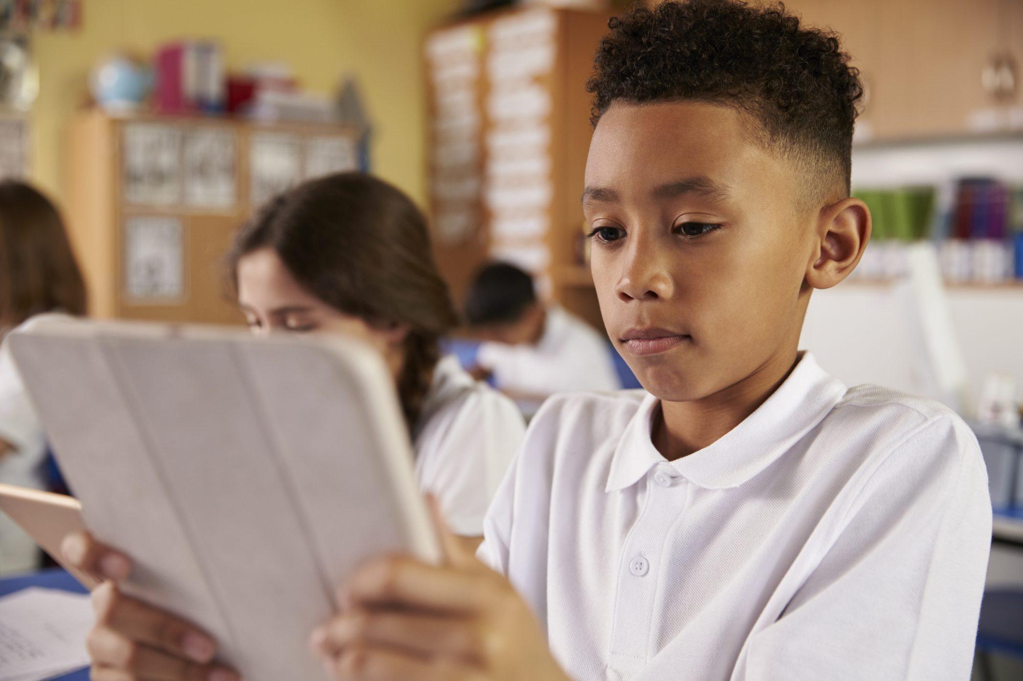 black students, british schools