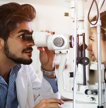 role of technology in ophthalmology