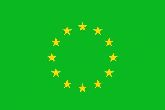 Green Deal amid COVID-19