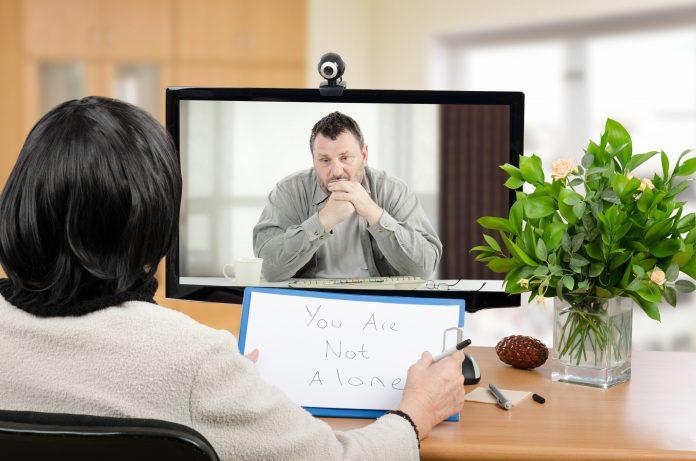 digital mental health therapy
