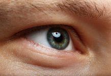 reverse vision loss, eye