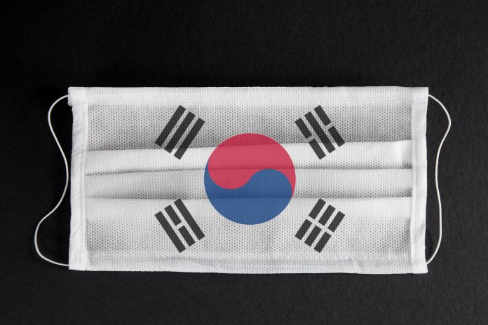 south korea COVID-19, economy