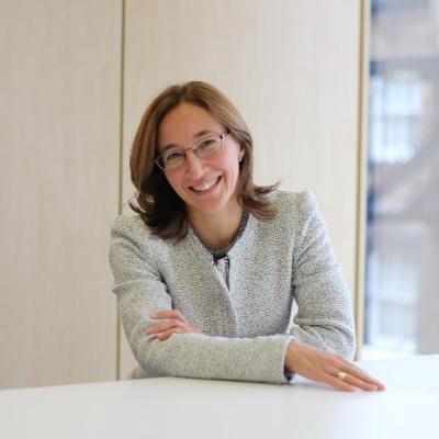 Elisabetta Zanon