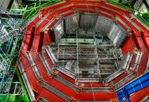 particle physics, u.s. department of energy