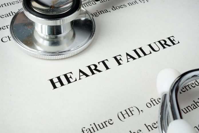 treatments for heart failure,