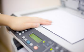 Photocopiers and printers