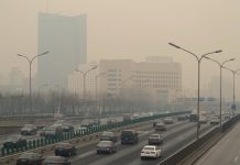china zero carbon, green recovery