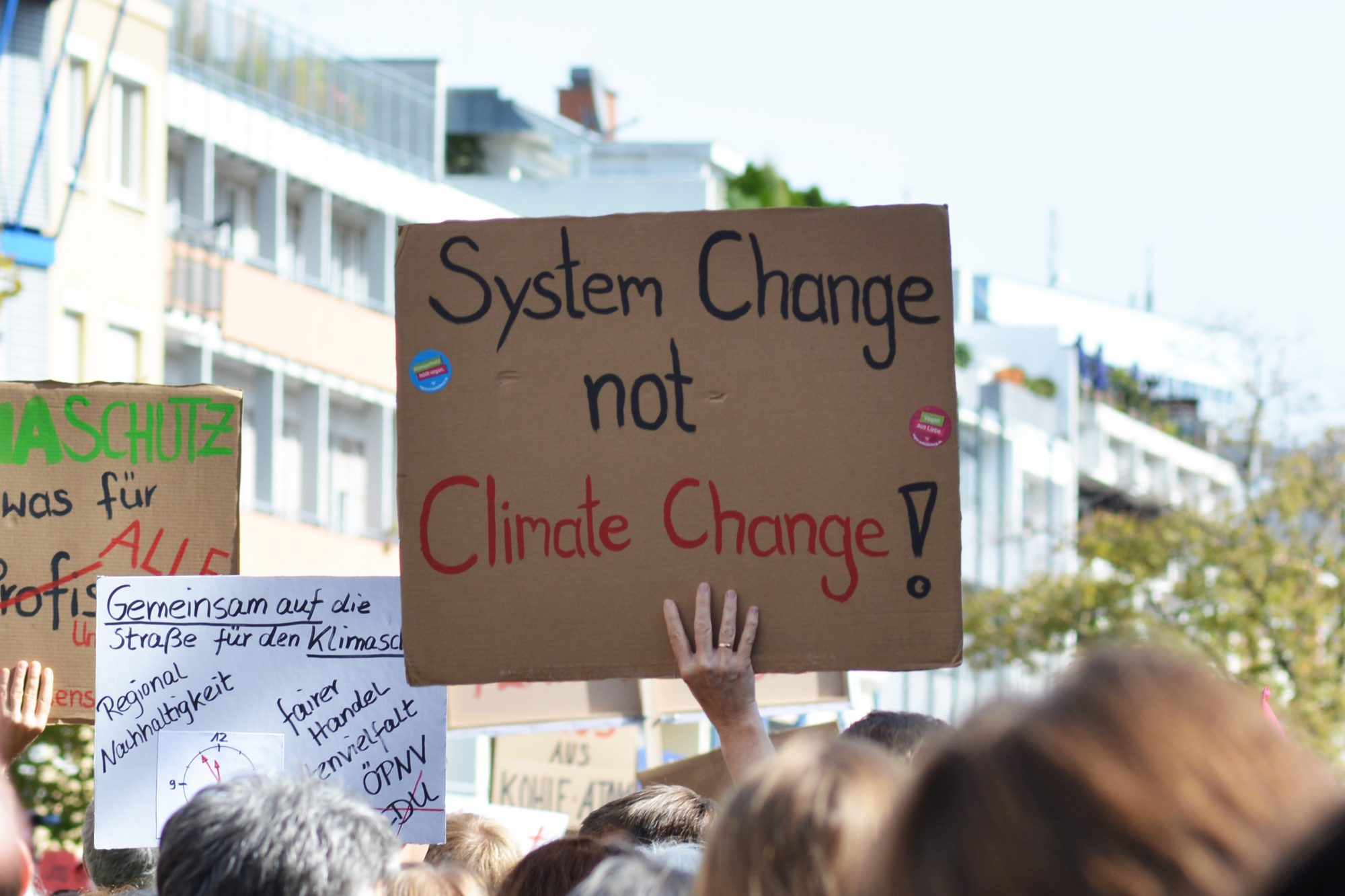 climate science, pollution