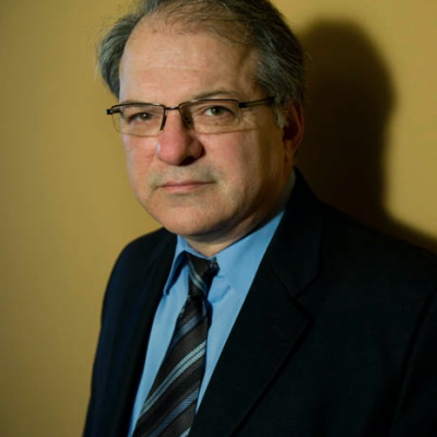 Dr. Nick Kanopoulos