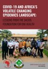 COVID-19 and Africa's volatile changing epidemics landscape