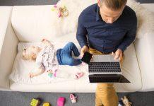 parental balance, parental balance at work