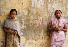 poorer women in bangladesh, worker