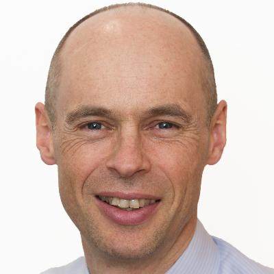 Graham Turnock