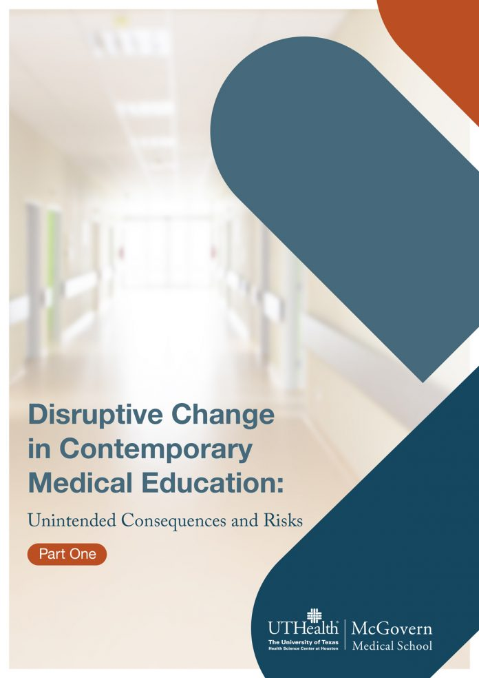contemporary medical education,