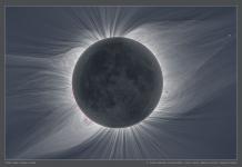 sizzling solar corona