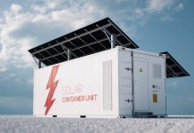 battery storage, renewable
