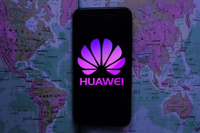 huawei tech, 5G network