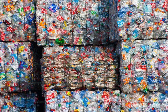 circular economy for plastic, green deal