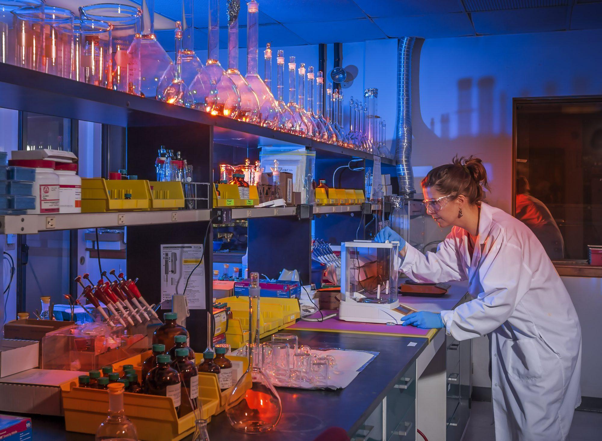 LGBTQ people in STEM, research