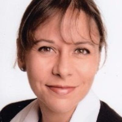 Dr Gabriela Whitehead