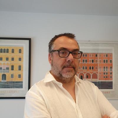 Dr Antonio Paolo Russo