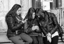online harms regulation, child