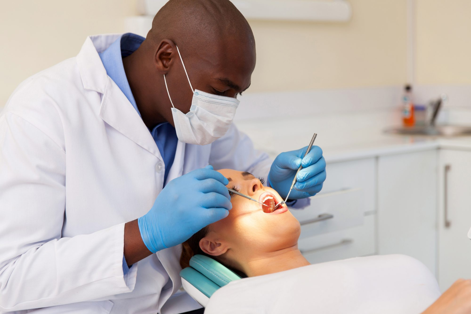 Dentistry during the pandemic: Is oral health still a priority?
