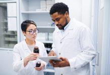 disparities in STEM, racial