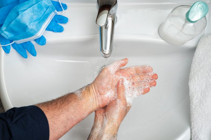 hygiene, cleaning