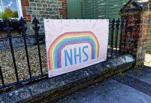 save the NHS, digital
