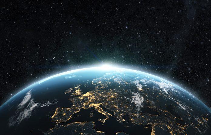 climate sensor, satellite