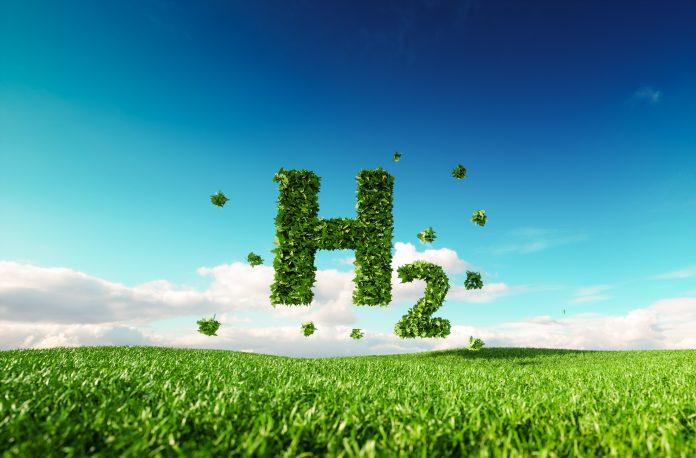 clean hydrogen, stephen skinner