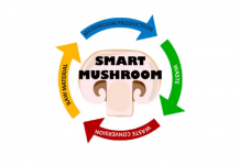 SmartMushroom Project