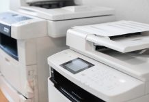 sustainable IT, printer