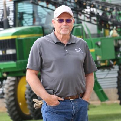 """Mărturia unui fermier american:""""De ce folosesc culturile MG?"""""""