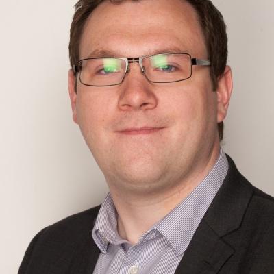 Mark Grayston