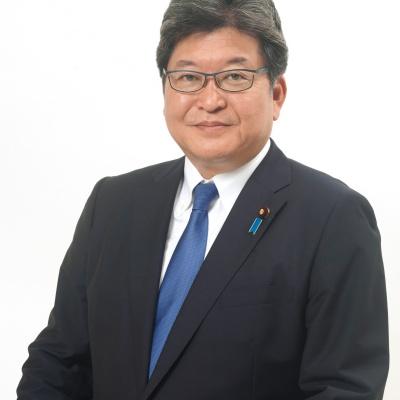 HAGIUDA Koichi