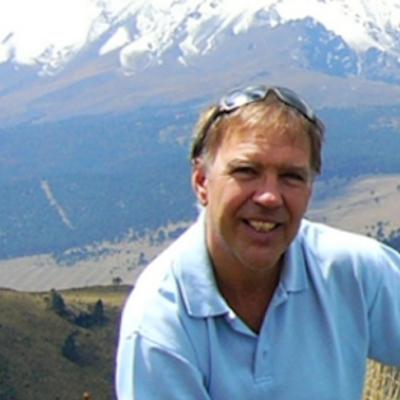 Darrel Baumgardner
