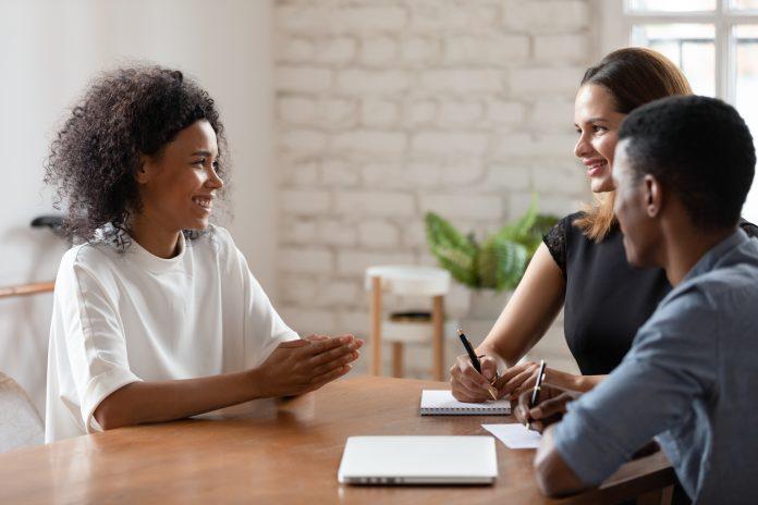 behaviour-based recruitment