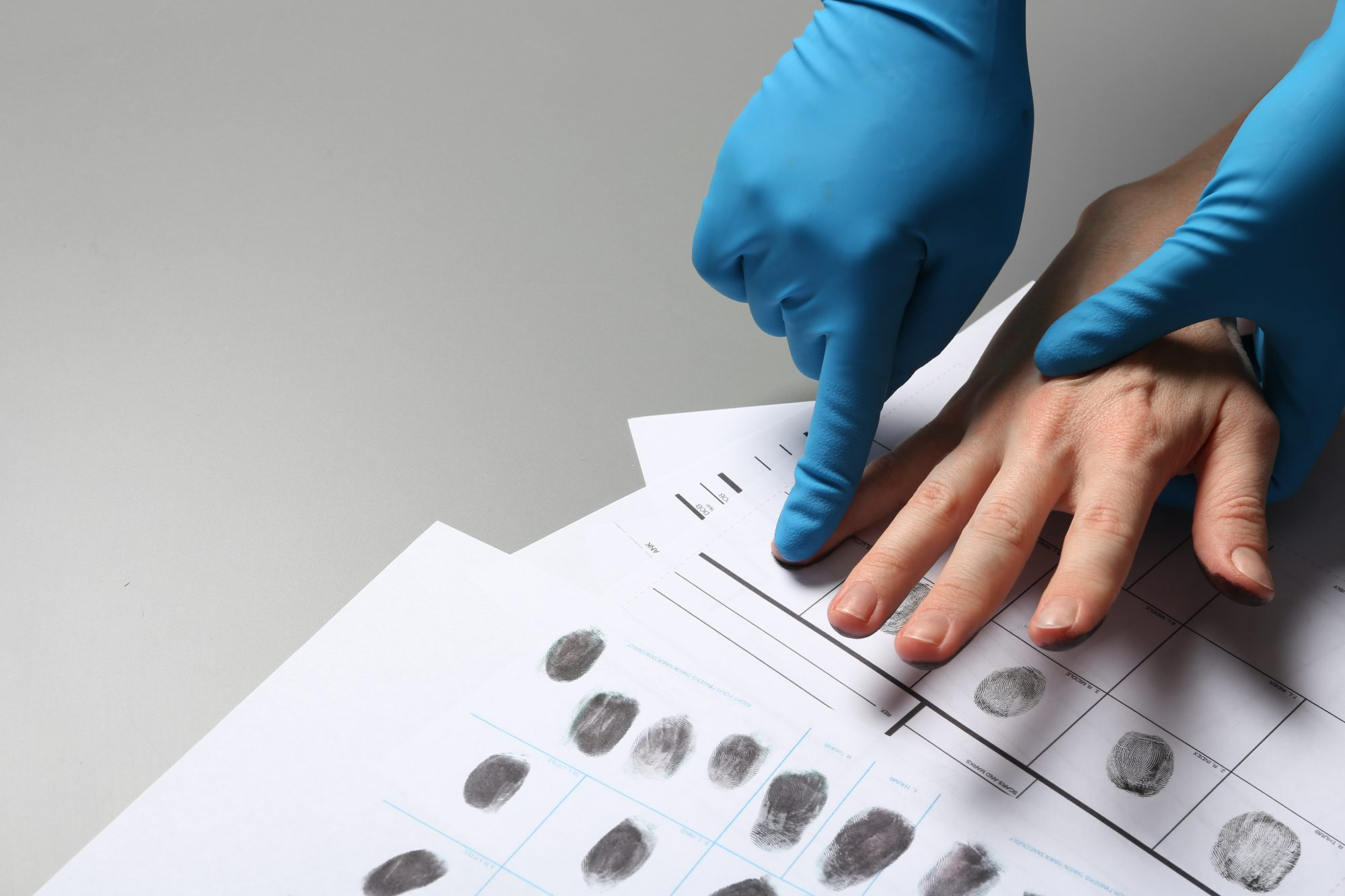 Do Your Coworkers Have Arrest Records?