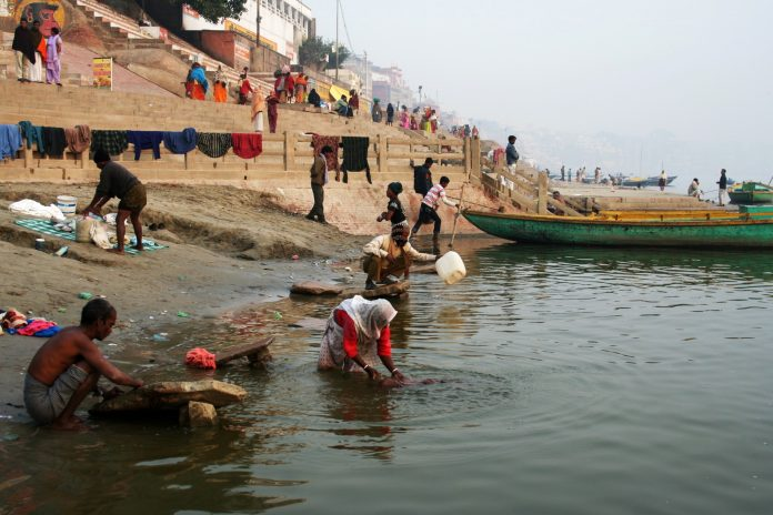 bay of bengal, ganges