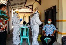 sinovac covid-19 vaccine, indonesia
