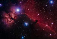 investigate planetary nebula, nebula