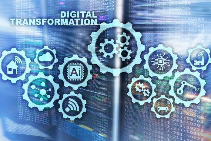 Digital Outcomes and Specialists