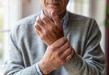 arthritis impacts