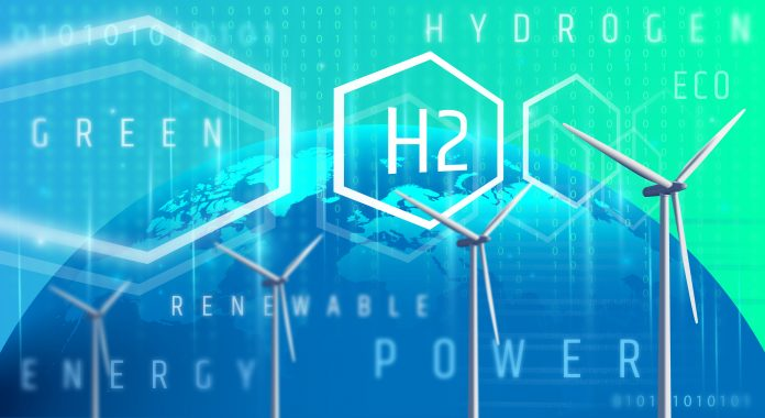 use of hydrogen energy