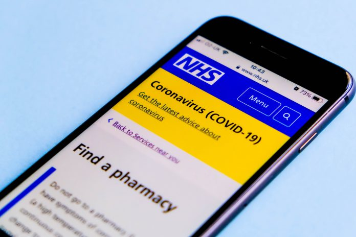 technology-enabled care services
