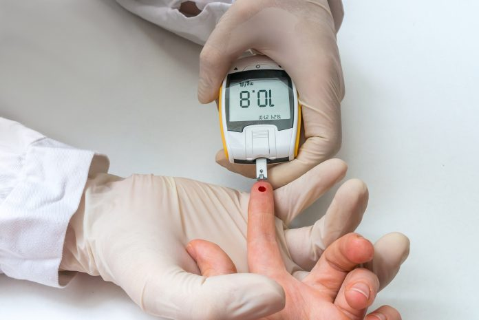 diabetes referrals