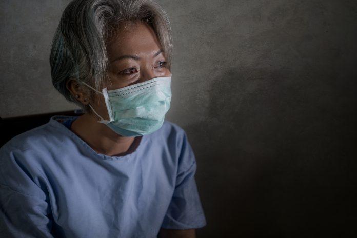 likelihood of severe COVID, genetic research