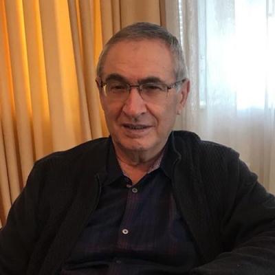 Dr Hatam H. Guliyev